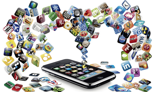 Mobile Application Developers Are More From UAE